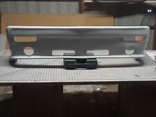 82-93 Chevy s-10 and gmc s-15 rollpan roll pan new bumper cover airdam combo