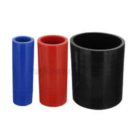 100mm Silicone Hose Coupling Turbo Connector Coupler Pipe Rubber Tube