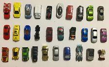 Lot Of 30 Toy Cars Maisto Hot Wheels Rare Used Japan China Christmas Gift # 01