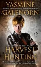 Harvest Hunting (Sisters of the Moon, Book 8) by Galenorn, Yasmine