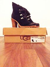 UGG Ankle Boots $100