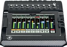 Mackie DL806 digital mixer IPad control 8 input 4 aux LR dl806 lightning B stock