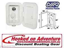 Transom Shower Kits 5 METER HOSE HOARWB2265