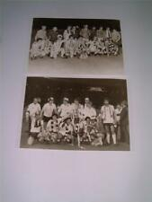 Tottenham Hotspur FC 1981 & 1982 FA CUP Final Hoddle Roberts photographies