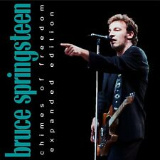 Bruce Springsteen - Chimes Of Freedom [Expanded 2-CD]  Born To Run  Amnesty Show