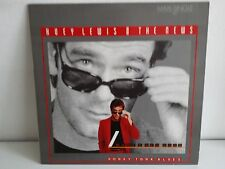 "MAXI 12"" HUEY LEWIS AND THE NEWS I want a new drug 601343"