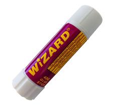 10 x Wizard 40g Solvent Free Glue Sticks. Bulk Buy Claspack. Non-toxic.