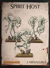 Warhammer Fantasy Battles Vampire Counts Spirit Host (93-08)   NEW