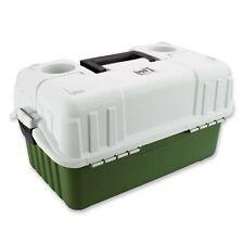 Gerätebox Angelbox Gerätebox Doppelbox Wendebox 1119-32x21x11cm