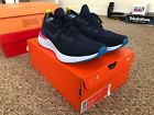 Nike Epic React Flyknit College Navy Men's 11.5 US