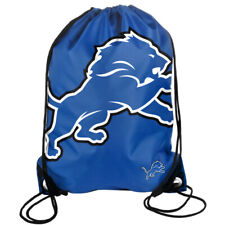 Detroit Lions Sac Sport Adultes Sac à Dos, NFL Football, Neuf