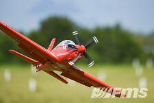 FMS 1100MM PC-21 RC Plane PNP No Radio