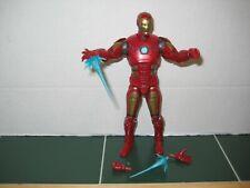 Marvel Legends LOOSE IronMan Figure Abomination Build A Figure Series