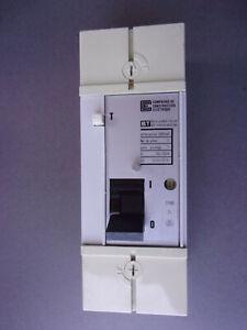 Disjoncteur de branchement   2 Poles   30/45/60A  differentiel 500mA  BT  CCE