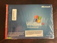 Windows XP PRO Full Version 2002 SP2 sealed