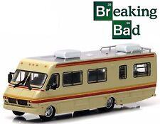 1/64 GREENLIGHT BREAKING BAD 1986 FLEETWOOD BOUNDER RV