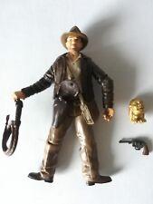 "3.75"" Indiana Jones Raiders of the Lost Ark action  figure boy Toys"