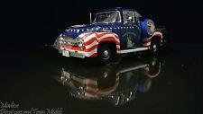 "Danbury Mint 1956 Ford F-100 Pickup- ""Spirit of America"" Rare"