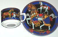 PARADE+Majestoso  BOPLA Porzellan KaffeeSet MAGIC GOLD