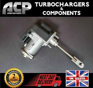 Turbocharger Actuator 1.2 TSI, TFSI AUDI, SEAT SKODA VOLKSWAGEN Turbo 03F145701K