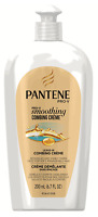 Pantene Pro-V Smoothing Leave-In Combing Creme, 6.7 oz