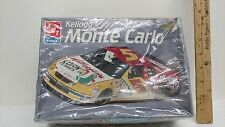 1995 AMT UNBUILT & SEALED KELLOGGS MONTE CARLO-SEALED-COMPLETE!!