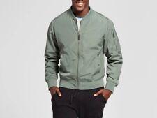 d933b52ce93 Green Big   Tall Flight Bomber Coats   Jackets for Men for sale