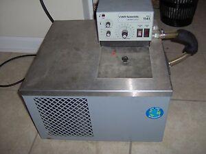 VWR 1141 Refrigerating Circulator Chiller