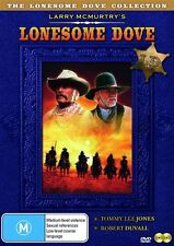 Lonesome Dove - The Mini Series : Vol 1 (DVD, 2010, 2-Disc Set)