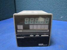 Yamatake-Honeywell DigiTronik Digital Temperature Controller SDC40 SDC40M