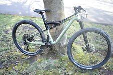 2020 Cannondale Scalpel Si women's 2 Carbon Mountain Bike SM Retail $4500