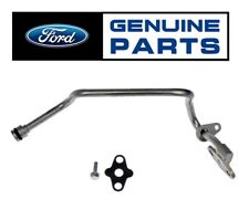 Genuine Turbocharger Oil Feed Line For Ford Excursion 6.0 V8 Diesel # 3C3Z9T516A