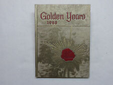 1960 MICHIGAN LUTHERAN SEMINARY YEARBOOK SAGINAW MI