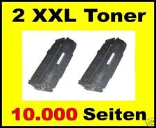 2 PCS Toner for HP LaserJet P2035 P2055D P2055DN/CE505A 05A Cartridges