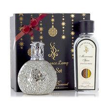 Ashleigh & Burwood Xmas Gift Box Twinkle Star Lamp & Moroccan Spice Fragrance