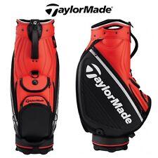 TaylorMade Staff Tour 8.5 inch Top Cart Golf Bag 2019 model
