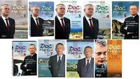 Doc Martin - Complete Series Seasons 1-8 + Movies (DVD) Brand new. Free Shipping