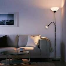 Ikea NOT Floor Uplight/Reading Lamp