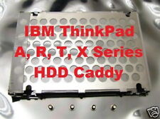 IBM Thinkpad A22 A31 R50 X21 X31 Hard Drive HDD Caddy