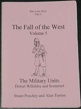 PARLIAMENT ARMY 1642-43 (Vol.5) English Civil War Dorset Wiltshire Somerset