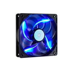 Cooler Master R4-L2R-20AC-GP 120mm Blue LED Case Fan