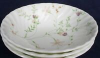 Wedgwood CAMPION cereal bowl up to 12 in stock you choose