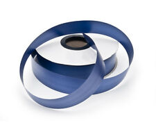 NEW NAVY BLUE Premium Poly Tear/ Florist Ribbon 30mm x 91m, Dark Blue