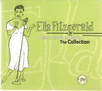 Ella Fitzgerald-The Collection, Best of Song Books, Ballads, Love Songs 3 CD Set