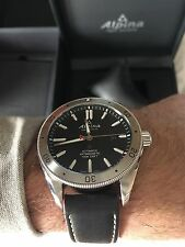 Alpina Alpiner 4 Automatic (just serviced)