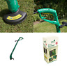New 300w Electric Garden Grass Trimmer Lawn Edge Strimmer Cutter Border Cut Weed