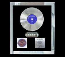BEE GEES GREATEST HITS  MULTI (GOLD) CD PLATINUM DISC FREE POSTAGE!!