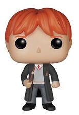 Funko 5859 Pop Movies Harry Potter Ron Weasley Action Figure. Is