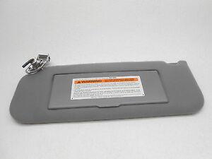 2000 Lincoln Continental Blue Sun Visor Sunvisor Clip with Screw