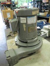 Bell Amp Gossett Condensate Pump Series 659pf With Marathon Motor 5 Hp